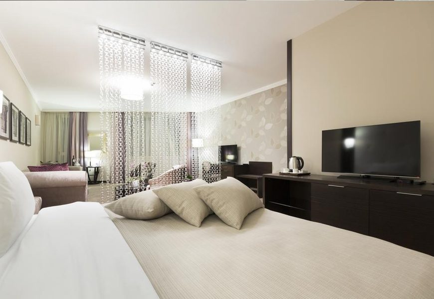 Hotel Constantine the Great 4*