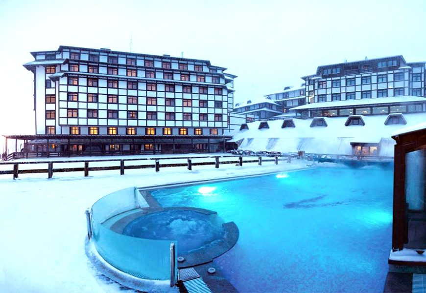 Grand Hotel & Spa Kopaonik